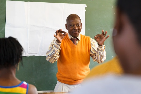 Now is the time for the Deaf in South Africa